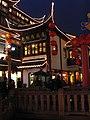 城隍廟-九曲橋-南翔饅頭店.JPG
