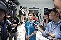 外交部首度安排國內及國際媒體赴太平島參訪 01.jpg
