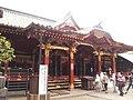 根津神社 Nezu jinja - panoramio.jpg