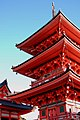清水寺 三重塔 Kiyomizudera Temple - panoramio.jpg
