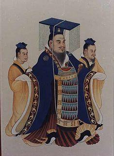 Emperor Wu of Han emperor Wu-Ti