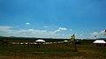 热尔大坝草原Rerdaba grassland - panoramio (16).jpg
