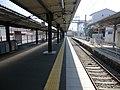 甲陽園駅 ホーム - panoramio.jpg