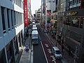 藤沢駅南口付近 - panoramio.jpg