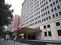 馬偕紀念醫院總院與嘉新大樓 20111007a.jpg