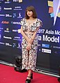 시노자키 아이(Shinozaki Ai) 2017 아시아 모델 페스티벌 레드카펫 (13).jpg