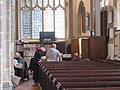 -2019-11-08 Saint Peter & Saint Paul church café, Cromer (1).JPG