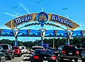 -Magic Kingdom Entrance - panoramio.jpg