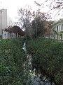 016 Canal de la Dreta del Llobregat, c. Dr. Antoni Pujadas (Sant Boi de Llobregat).jpg