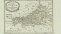 01789 Spezial-Karte um des Koenigreichs Galizien und Lodomerien westlichen Kreisen Nro. 35 (1789-1806).png