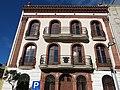 018 Casa dels mestres de l'escola Ventós Mir, c. Mossèn Anton 78-80 (Badalona).jpg