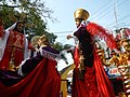 02803jfGood Friday processions Baliuag Augustine Parish Churchfvf 11.JPG