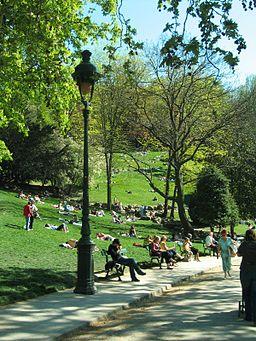 Parks France