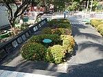 09231jfBonifacio Avenue Manila North Cemeteryfvf 08.JPG