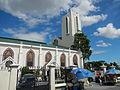 09233jfSan Roque Vicente Cristo Cut-cut Cathedral Tarlac Cityfvf 08.JPG