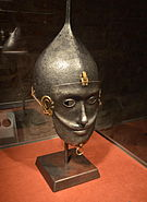 0925 Kipchak style helmet 13th c