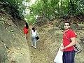 099 Tayrona Park Hike Begins.JPG