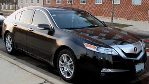 Acura Wiki on Acura Tl