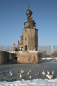0 Château d'Havré (3).JPG