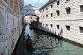 0 Venise, le pont des Soupirs franchissant le Rio di Palazzo o Rio della Canonica (1).jpg