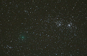 103P/Hartley - Image: 10 1009 comet 103p vcastro ccsa 3.0