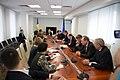 11.03.2020 Comisia politică externă și integrare europeană. Desemnarea candidaturilor agreate în calitate de Ambasadori ai Republicii Moldova (49646998086).jpg