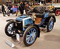 110 ans de l'automobile au Grand Palais - Panhard et Levassor 7 CV bicylindre Voiturette par Clément-Rothschild - 1902 - 009.jpg
