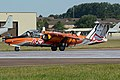 1126 Red F Saab 105 Austrian Air Force (14703615662).jpg