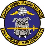 116 Aircraft Maintenance Sq emblem.png