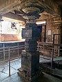 11th 12th century Chaya Someshwara Temple, Panagal Telangana India - 11.jpg