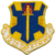 12th Tactical Fighter Wing - Emblem