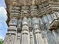 12th century Thousand Pillar temple, Hanumkonda, Telangana, India - 65.jpg