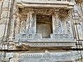 12th century Thousand Pillar temple, Hanumkonda, Telangana, India - 77.jpg