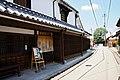 130629 Gojo Shinmachi Gojo Nara pref Japan25n.jpg