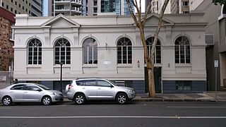138 Mary Street, Brisbane
