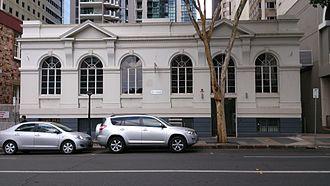 138 Mary Street, Brisbane - 138 Mary Street, Brisbane, 2013