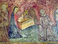 139 Santa Maria de Lluçà, el Naixement.jpg