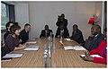 140331 President Burundi bij Timmermans en Ploumen (13535967545).jpg