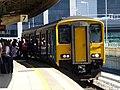 150230 Merthyr Tydfil to Bridgend via Rhoose 2E32 (20333126419).jpg