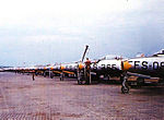 158th Fighter Squadron Tageu AB South Korea June 1952.jpg
