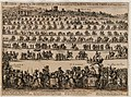 1660 entry of Marie Thérèse of Austria (new wife of Louis XIV of France) into Paris.jpg