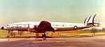 167th ATS Lockheed C-121G-LO 54-4068 WV ANG.jpg