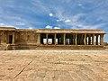 16th century Pattabhirama temple, Hampi Hindu monuments Karnataka.jpg