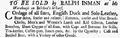 1750 Ralph Inman BostonPostBoy Oct1.png