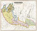 1815 Thomson Map of the Milanese States ( Milan, Mantua, Alto Po ), Italy - Geographicus - MilaneseStates-t-1815.jpg