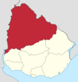 1830 Uruguay Paysandú map.PNG