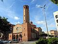 188 Sant Pere de Gavà, angle sud-est.JPG