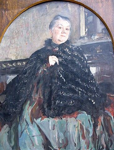 Г. Н. Федотова