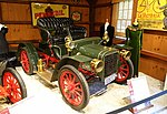 1908 Cadillac Open Roadster Runabout - Collings Foundation - Massachusetts - DSC07145.jpg