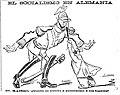1910-12-17, El Liberal, El socialismo en Alemania, Tovar.jpg